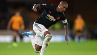 Teil eins von drei ist auf dem Weg! Inter Mailand soll sich mit Manchester United auf einen Winter-Transfer von Ashley Young geeinigt haben. Der...