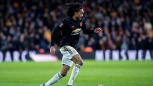 Manchester United kembali mendapatkan ancaman untuk kehilangan salah satu pemain muda mereka. Spekulasi mengenai masa depan Tahith Chong mendapatkan sorotan...