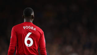 ​Manchester United midfielder Paul Pogba has been tipped to demand a £500,000 weekly salary from the club when rumoured talks over a new long-term contract...