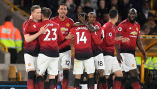 The first images of Manchester United'sthird kit for 2019/20 have been leaked online. United's home shirt for next season, which looks set toinclude a badge...