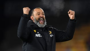 If Manchester City beat Watford in the FA Cup final, a seventh place finish would ensure Wolverhampton Wanderers' qualification for next season's Europa...