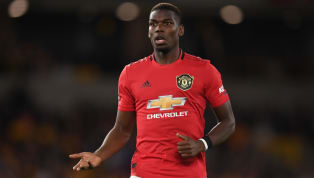cess ​Ole Gunnar Solskjaer has insisted that he has no problem with Paul Pogba taking penalties for Manchester United, after the Frenchman saw his effort saved...