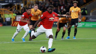 alty ​Manchester United manager Ole Gunnar Solskjaer 'has decided that Marcus Rashford will be the club's designated penalty taker' after Paul Pogba's missed...