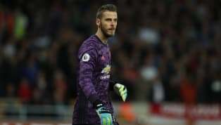 Manchester Unitedwill reportedly have to wait till January to tie goalkeeper, David de Gea to a new contract as they face an anxious wait over the...