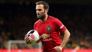 Gelandang serang Manchester United, Juan Mata, optimistis penantian titel Premier League atau titel penting lainnya untuk klub akan segera berakhir. Mata...