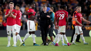 Manchester United midfielder Paul Pogba is a doubt for his club's huge clash with Liverpool later this month after French national team coach Didier Deschamps...