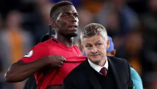 Huấn luyện viên Manchester United Ole Gunnar Solskjaer tỏ ra khá bình thản khi hay tin Zinedine Zidane vàPaul Pogbađã có cuộc gặp bí mật tại Dubai. NÓNG:...