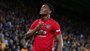 Anthony Martial has contributed either a goal or assist in every game he has started for Manchester United this season. That, combined with the fact that he...