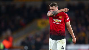 In 2013, the legendary Sir Alex Ferguson claimed that Phil Jones could become one of Manchester United's 'best ever' players. However, it's fair to say the...