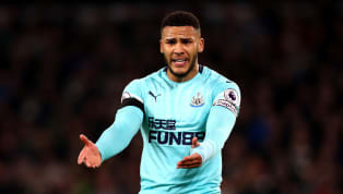 Newcastle United captain Jamaal Lascelles has been revealed as one of Jose Mourinho's targets during the Portuguese manager's time in charge of Manchester...