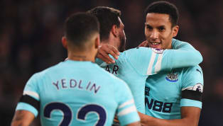 After flirting with relegation throughout the majority of last season, Newcastle United once again find themselves in a battle to avoid the drop, just two...