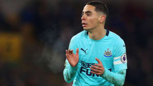 ​Miguel Almiron's agent has claimed that Newcastle new boy Miguel Almiron might have signed for Manchester United instead. Almiron, 25, joined the Magpies for...