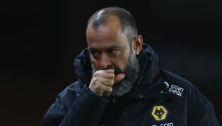 Nuno Espirito Santo said it was hard to explain why Wolves have struggled against relegation threatened teams this season after their 1-0 defeat at...