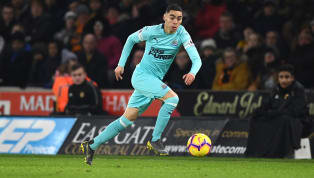 iron ​Newcastle's £21m record signing Miguel Almiron is having a big impact at Newcastle despite many raising questions over his potential to perform in the...