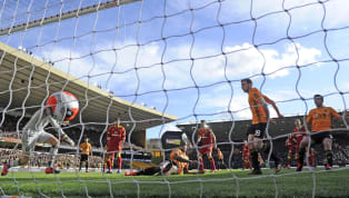 mare Wolverhampton Wanderers cruised to a routine 3-0 Premier League win against a helpless Norwich City side on Sunday. Fresh from scoring a hat-trick in...