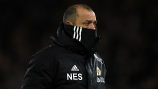 Wolves manager Nuno Espirito Santo was less than impressed with his team's performance against Shrewsbury even though his side edged through to the FA Cup...
