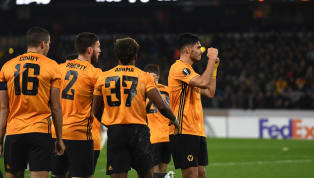 tats Wolves can secure their spot in the knockout stages of the Europa League on Thursday night when they face off against Group K rivals Braga. The Wanderers...
