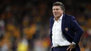 Walter Mazzarri, allenatore delToro, ha parlato in conferenza stampa in vista del match contro il Cagliari in programma domani pomeriggio alle ore 15.00...