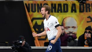 Tottenham held on to survive a late scare at the Molineux as they conceded two second half penalties to go level on points with Chelsea in third place. Spurs...