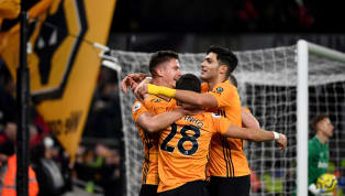 5th Wolverhampton Wanderers moved back up to 5th in the Premier League table with a 2-0 victory over out of form West Ham United​ at Molineux on Wednesday...