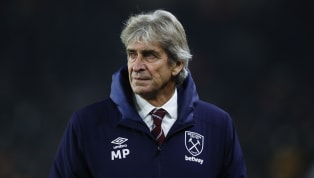 Manuel Pellegrini's assistant coach Enzo Maresca has emerged as a contender to replace the Chilean if he is sacked byWest Ham United. The Irons have lost...