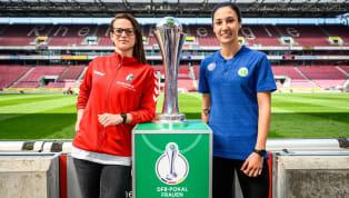 Nur noch wenige Wochen, dann steht in Frankreich die Fußballweltmeisterschaft der Frauen an. Während die Vorbereitungen auf das Turnier in die heiße Phase...