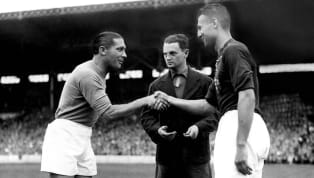 Giuseppe Meazza is number 23 in 90min's Top 50 Greatest Footballers of All Time series One of the game'sfirst, pure techniciansGiuseppe Meazza was the...