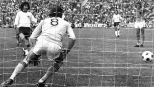 Paul Breitner is number 44 in 90min's Top 50 Greatest Footballers of All Time series. Paul Breitner split opinions. Der Afro was prominent for his beliefs...