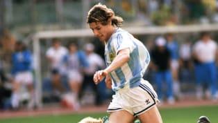 Claudio Paul Caniggia tuvo una carrera privilegiada y siempre dio que hablar. No solo por lo que hizo adentro del campo de juego, sino también por su vida...