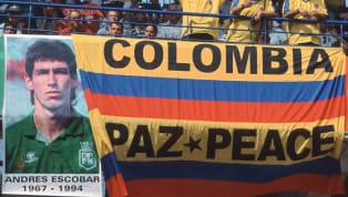 Hace 25 años, la intolerancia arrebató al fútbol uno de los jugadores más importantes de Colombia, por su ejemplo y categoría, Andrés Escobar,llamado el...