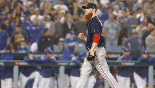 One of the most coveted bullpen arms in baseballwill find himself in a different uniform than the one he won the 2018 World Series in back in November.  And...