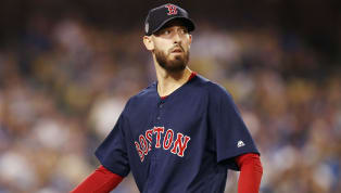 REPORT: Rival Executives Believe Red Sox Could Trade Rick Porcello to Clear Payroll Space
