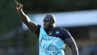 The top ten strongest players in FIFA 20 have been leaked, with Wycombe Wanderers striker Adebayo Akinfenwa topping the charts once again. 'The Bunker', the...