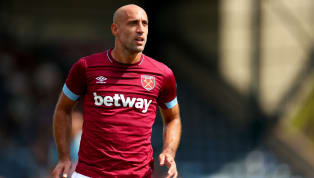 West Ham right-back Pablo Zabaleta has discussed the difficulties he has faced as he nears the end of his playing career. After earning two Premier League...