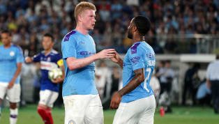 ​Man City host Tottenham at the Etihad on Saturday, with both teams looking to lay down a marker at the start of the Premier League season.  Pep Guardiola...