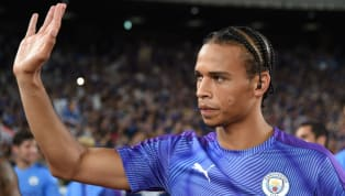​Rumours surrounding the future of Manchester City winger Leroy Sane have intensified after the player's agent met with a 'confidant' of Bayern Munich to...