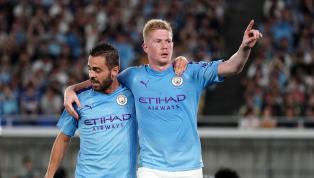 Manchester City midfielder Kevin De Bruyne is reportedly exploring a move to Spanish giantsReal Madrid, according to a reportin the Belgian magazine,...