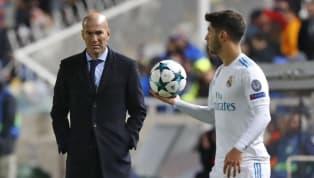 Malgré les performances en demi-teinte du génie de Majorque, Zinédine Zidane ne souhaiterait pas vendre Marco Asensio aumercatod'été. Du côté de Madrid,...