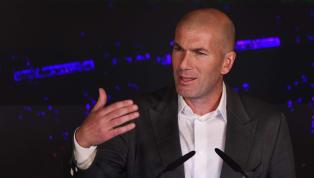 Au lendemain d'un come-back légendaire, la presse internationale se demande qui Zidane souhaitera-t-il recruter avec le Real Madrid. L'Equipe évoque deux...