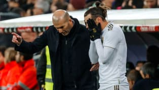 L'entraîneur du Real Madrid Zinédine Zidane a décidé de se passer de son ailier Gareth Bale contre Séville. Le Gallois était pourtant disponible. Une semaine...