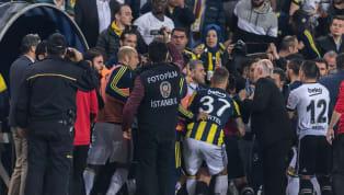 Son yıllarda Beşiktaş ileFenerbahçearasında oynanan derbiler yüksek gerilime sahne oluyor.2016-17 sezonunda Vodafone Park'ta oynanan derbide Volkan...