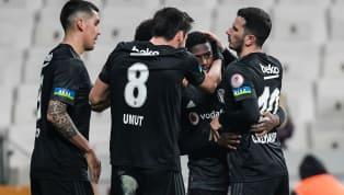 Spor Toto Süper Lig'in 19. haftasındaki zorlu randevuda Göztepe'ye konuk olacak Beşiktaş'ta sakatlıkları bulunan Dorukhan Toköz ve Jeremain Lens'in yanı sıra...