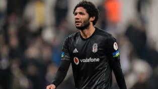 Fanatik'te yer alan habere göre; Beşiktaş'ta ilk 11'in değişmez ismi olan ve Atiba Hutchinson'la yakaladığı uyumla dikkat çeken Mohamed Elneny zorunlu olarak...