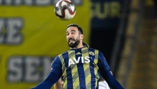 Fenerbahçe'nin Fransız stoper Adil Rami'nin forma giyemediği için takım ararken ve ayrılma ihtimalini ciddi bir seçenek olarak düşünüyordu. Menajeri...