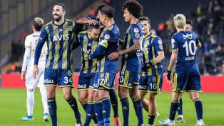 Spor Toto Süper Lig'in 22. haftasındaAnkaragücü'nekonuk olacak Fenerbahçe'de sakatlığı bulunan Garry Rodrigues kafilede yer almadı. İsmi lig kadrosunda yer...