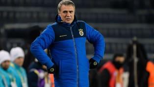 Spor Toto Süper Lig'de 22. hafta randevusunda dış sahada Fenerbahçe, Ankaragücü'ne 2-1 mağlup oldu. Ev sahibi ekibin golleri; 13. dakikada Saba Lobzhanidze...