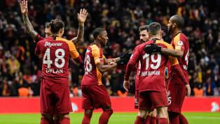 Spor Toto Süper Lig'in 19. haftasındaİttifak Holding Konyaspor'akonuk olacakGalatasaray'daYuto Nagatomo, Florin Andone, Henry Onyekuru,Emre Morve...