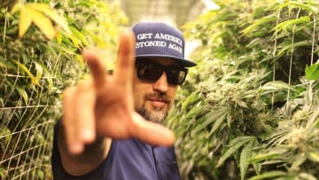 B-Real is a favorite in the cannabis industry for a reason.