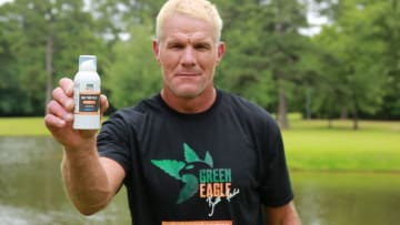 NFL Hall of Famer Brett Favre becomes the latest high profile athlete to secure a partnership in the CBD Industry.