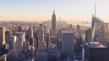 Lawmakers in the Empire State are making history in 2021.